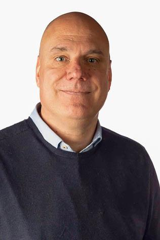 Serge van den Wouwer
