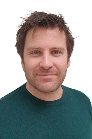 Peter van Steenis